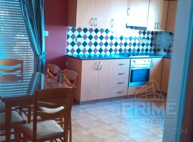 Cyprus property, Apartment for rent ID:3714