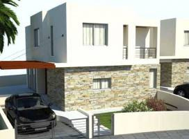Cyprus property, Villa for sale ID:3715