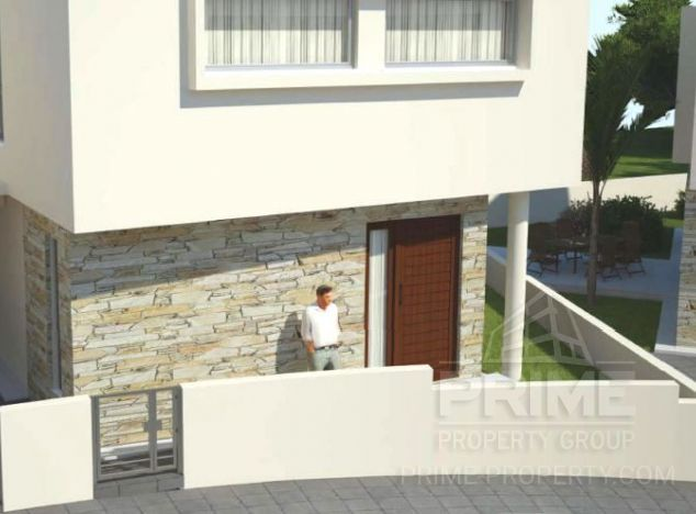 Cyprus property, Villa for sale ID:3716