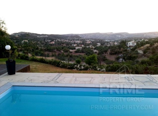 Cyprus property, Villa for sale ID:3717