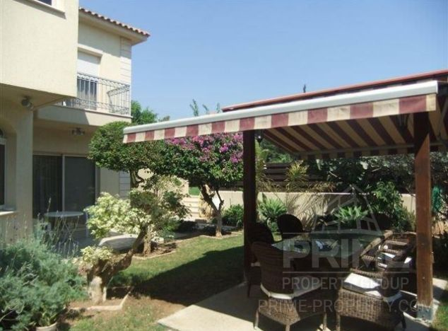 Cyprus property, Villa for sale ID:3718