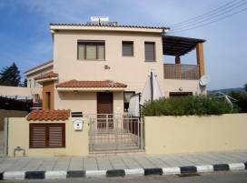 Cyprus property, Villa for sale ID:3721