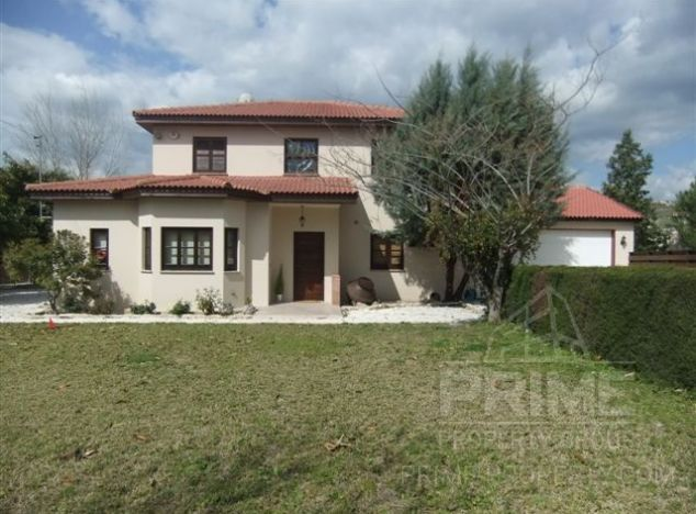 Cyprus property, Villa for rent ID:3723