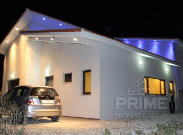 Cyprus property, Villa for sale ID:3724