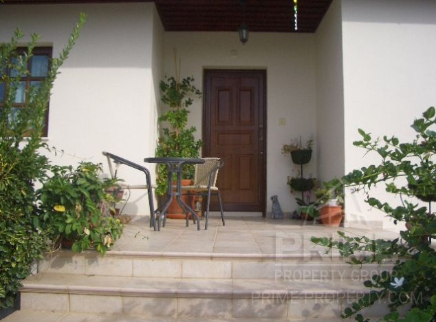 Cyprus property, Bungalow for sale ID:3726