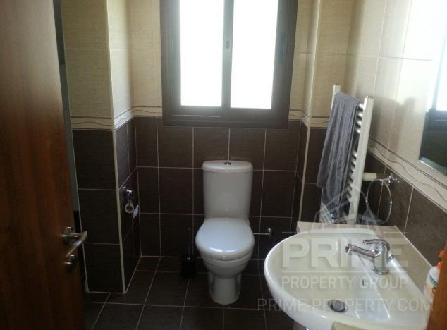 Cyprus property, Villa for rent ID:3731