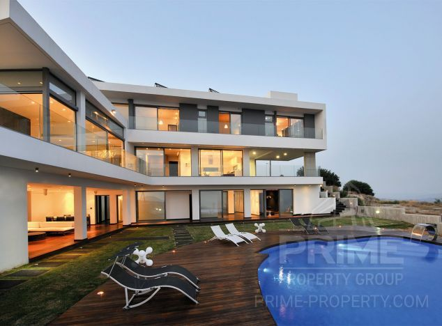 Cyprus property, Villa for sale ID:3732