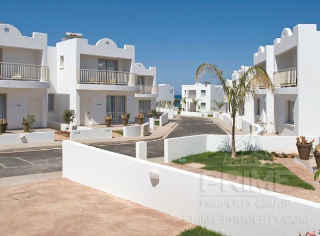 Cyprus property, Villa for holiday rent ID:3735
