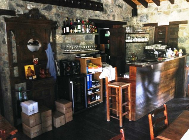 Sell Restaurant 3739 in Troodos