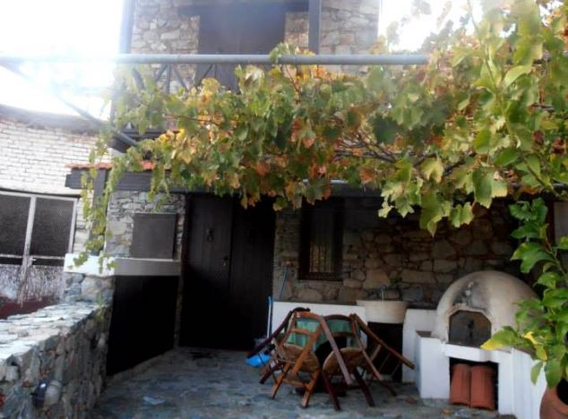 Sell Villa 3740 in Troodos