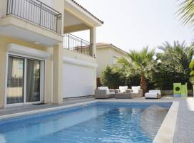 Cyprus property, Villa for sale ID:3741