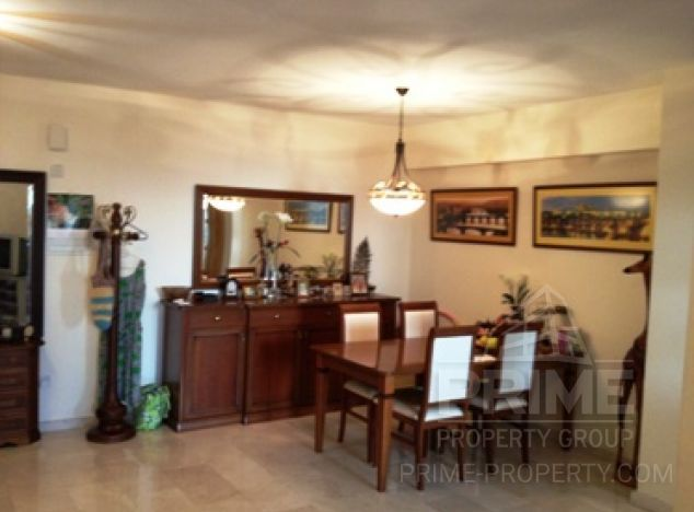 Cyprus property, Apartment for sale ID:3749