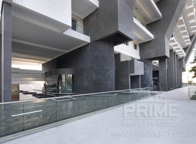 Cyprus property, Penthouse for sale ID:3750