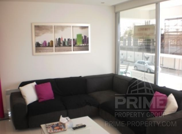 Cyprus property, Apartment for sale ID:3751