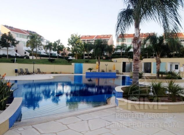 Cyprus property, Apartment for sale ID:3752