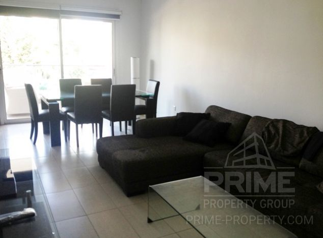Cyprus property, Apartment for sale ID:3753