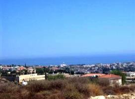 Cyprus property, Land for sale ID:3754