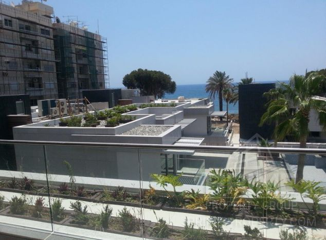 Cyprus property, Apartment for rent ID:3755