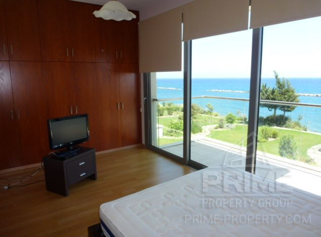 Cyprus property, Townhouse for rent ID:3756