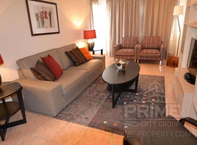 Cyprus property, Apartment for sale ID:3757