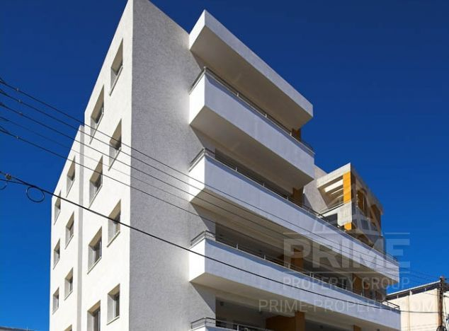 Cyprus property, Apartment for sale ID:376