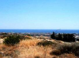 Cyprus property, Land for sale ID:3760