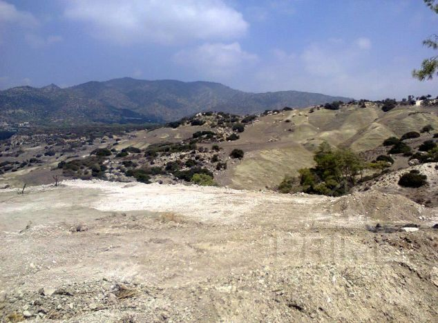 Cyprus property, Land for sale ID:3762