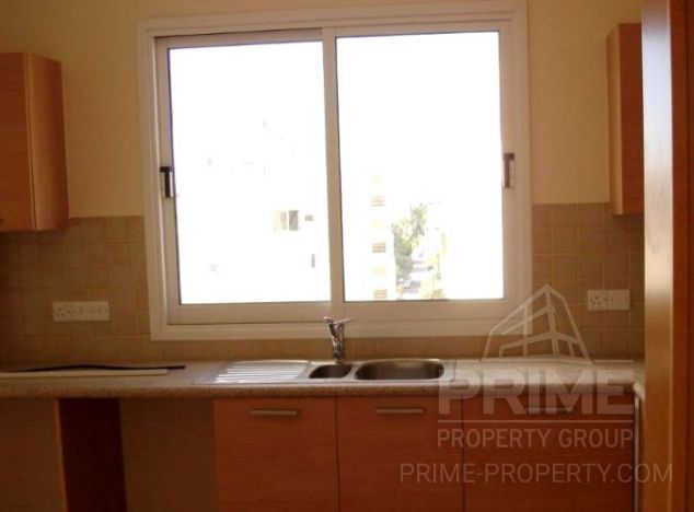 Property in Cyprus, Apartment for sale ID:3764