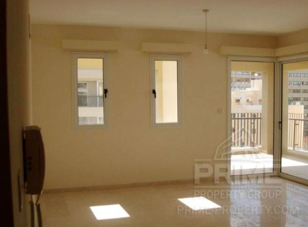 Cyprus property, Apartment for sale ID:3765