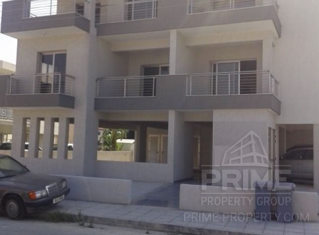 Cyprus property, Apartment for sale ID:3767