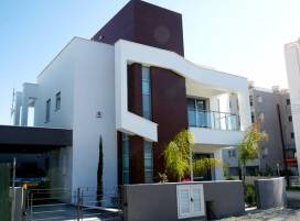 Cyprus property, Townhouse for sale ID:377