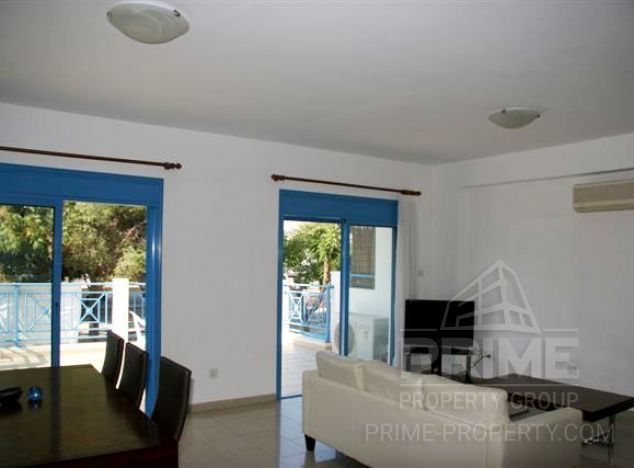 Cyprus property, Apartment for sale ID:3770
