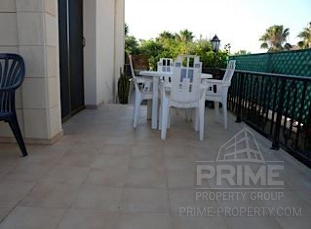 Cyprus property, Villa for sale ID:3772
