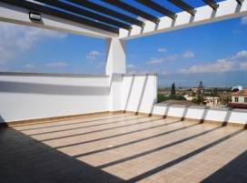 Cyprus property, Penthouse for sale ID:3774