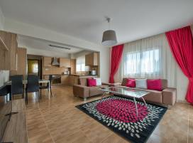 Cyprus property, Apartment for sale ID:3776