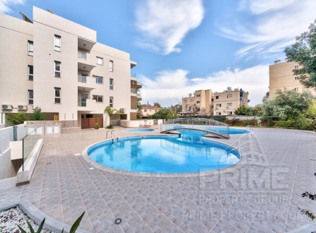 Cyprus property, Apartment for holiday rent ID:3776