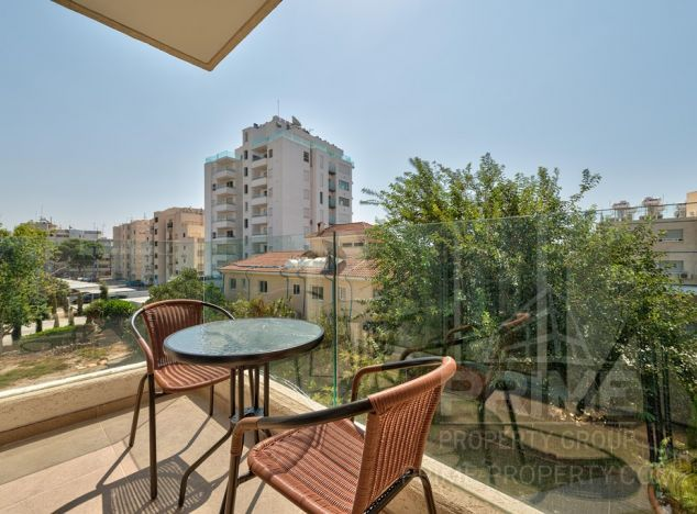 Cyprus property, Apartment for rent ID:3776