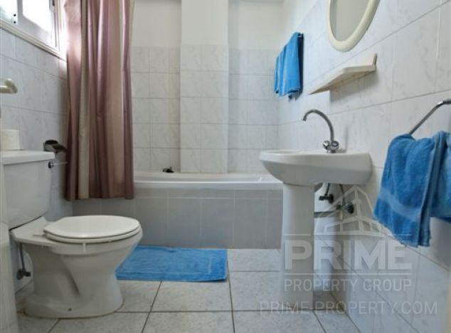 Cyprus property, Apartment for holiday rent ID:3778