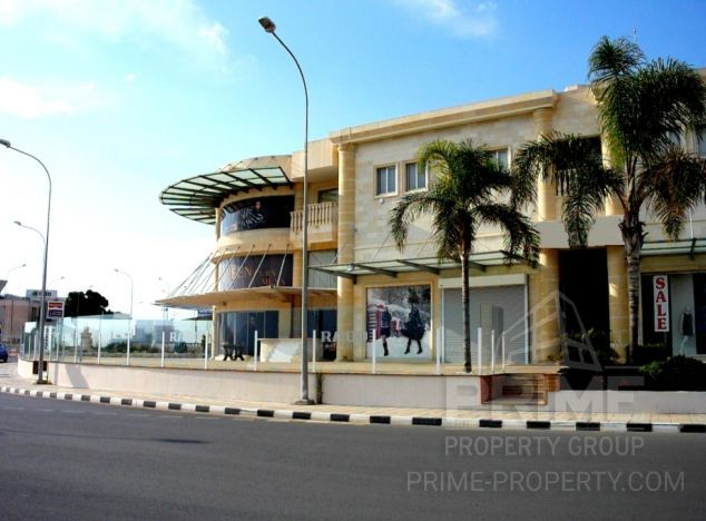Cyprus property, Building for sale ID:3779