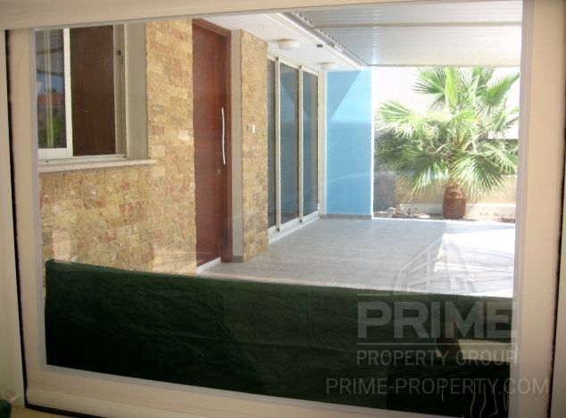 Cyprus property, Villa for rent ID:3782