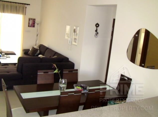 Cyprus property, Apartment for sale ID:3785