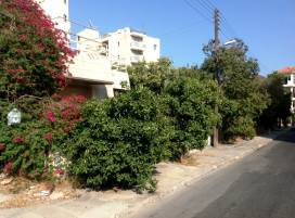 Cyprus property, Land for sale ID:3786