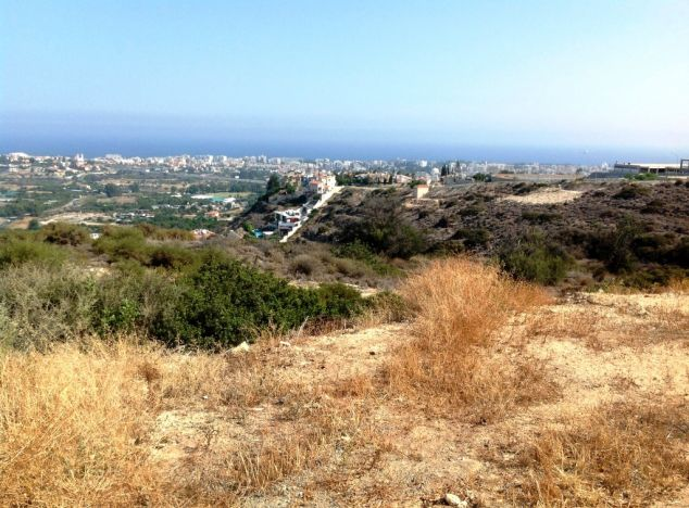 Buy Land 3787 in Limassol