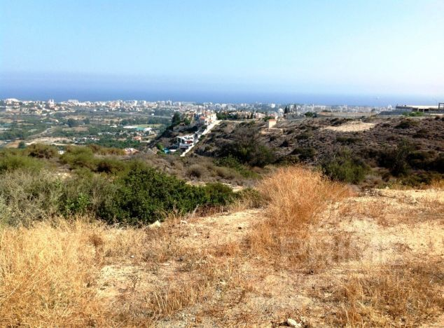 Cyprus property, Land for sale ID:3787