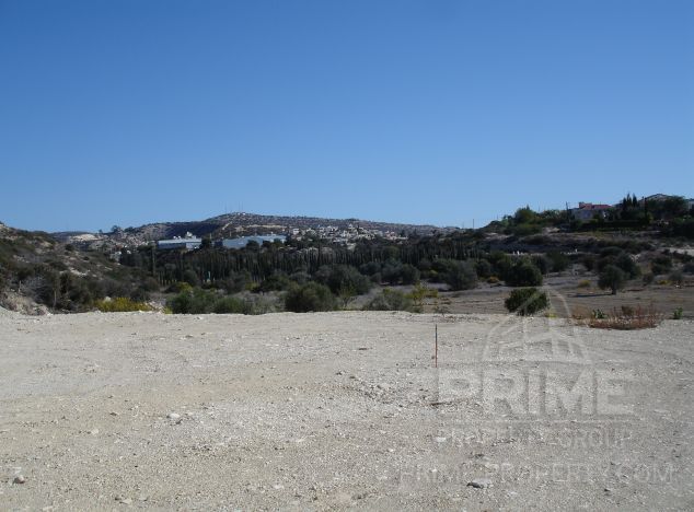 Cyprus property, Land for sale ID:3788