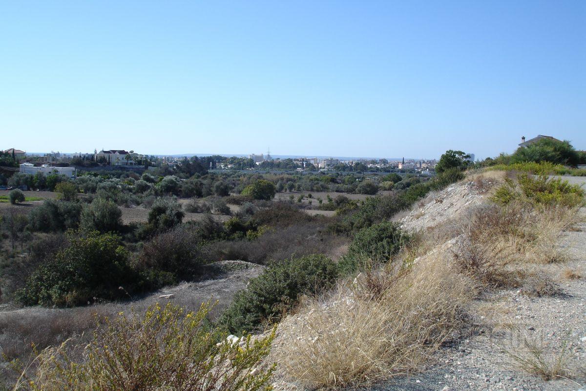 Предложение № 3788 - Limassol, Land  м2