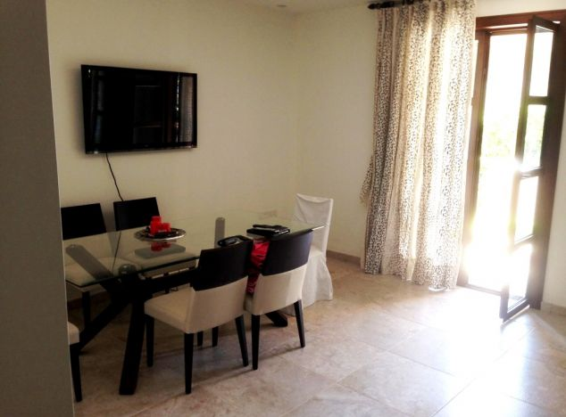 Cyprus property, Garden Apartment for sale ID:3790