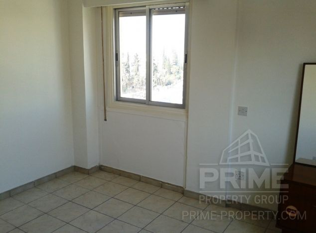 Cyprus property, Apartment for sale ID:3791
