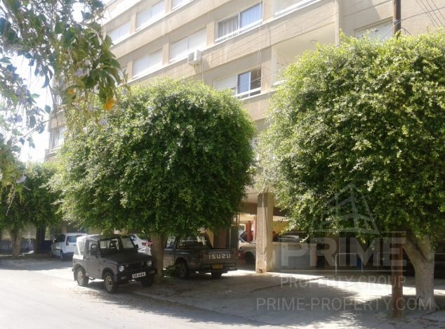 Cyprus property, Apartment for sale ID:3793