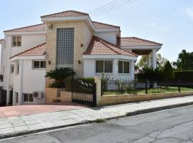 Cyprus property, Villa for sale ID:3795
